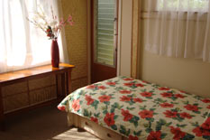 Come and Stay at the Maui Dharma Center Guest Room